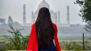 Miss India Holland verkiezing