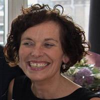 Anne-Lou Geessinck - Rechtbank Gelderland