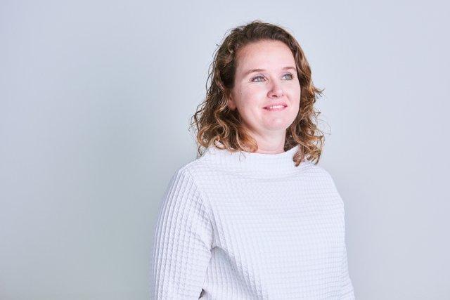 Vivian van Ginkel-Claessens