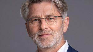 André Gaastra (NewGround Law): altijd geloofd in combinatie vastgoed en bestuursrecht