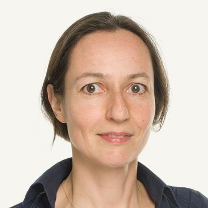 Sigrid Hemels
