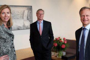 NautaDutilh-bestuur herkozen voor nieuw termijn van twee jaar