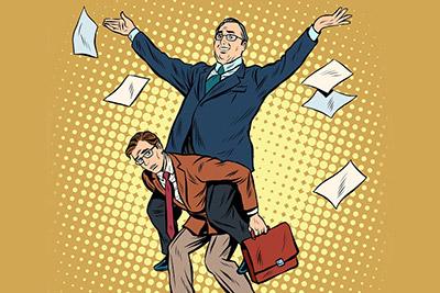 De mismatch tussen advocatenkantoren en de jonge generatie