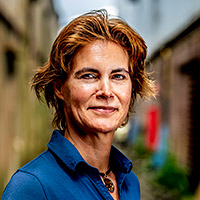Anne Marie de Koning