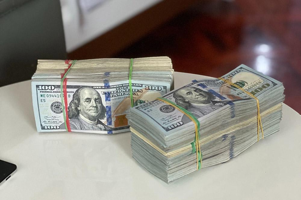 In Londen verdienen advocaten nog steeds bakken met geld
