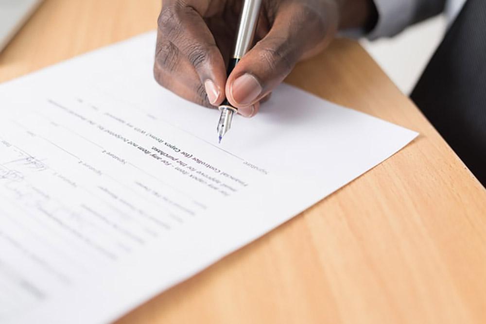 'Notaris moet betrokken blijven bij oprichting besloten vennootschap'