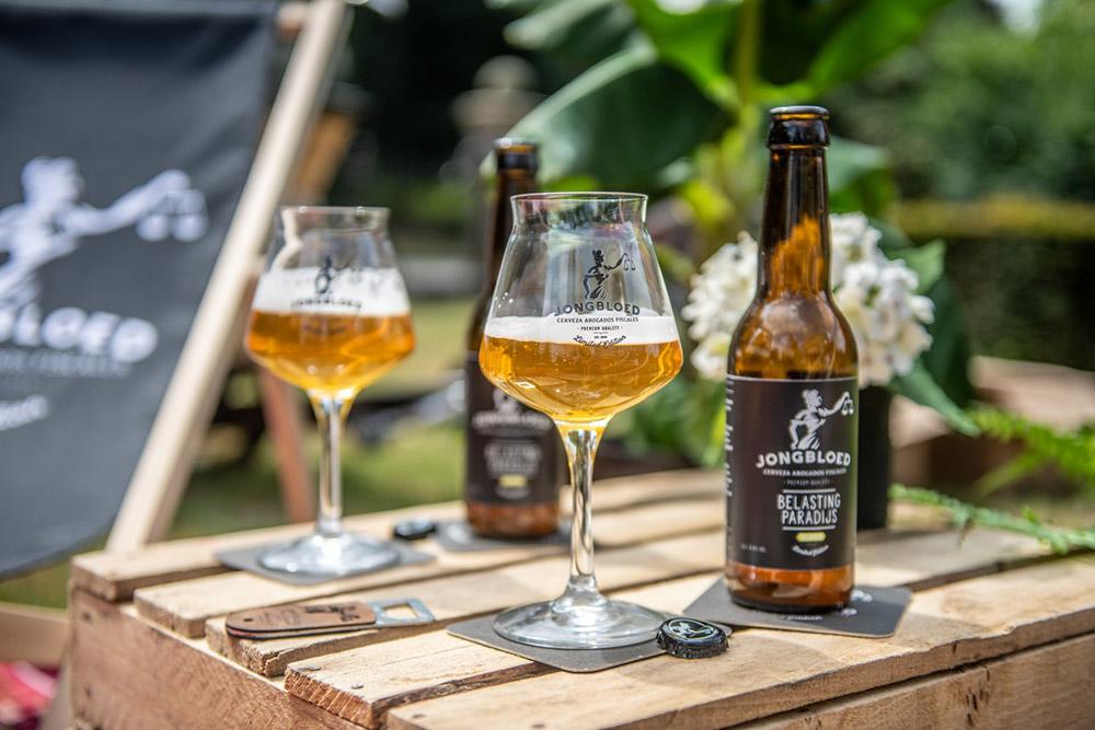 Twents belastingrechtkantoor zet eigen biermerk in de markt
