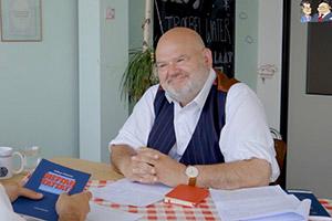 Bernard Schols
