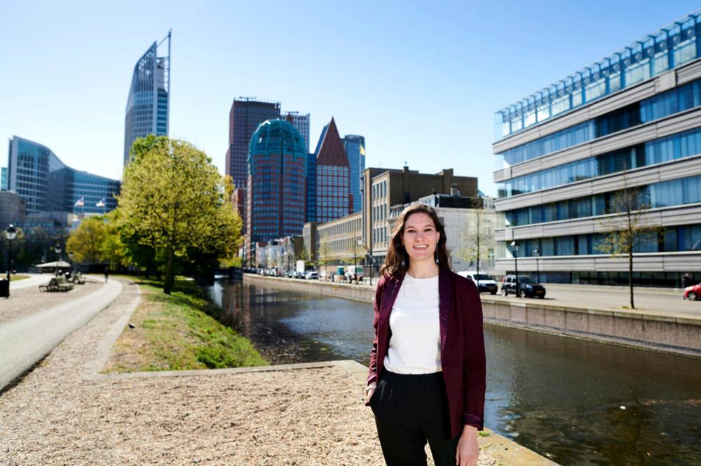 Bruikbare wetten maken die Nederland verder brengen