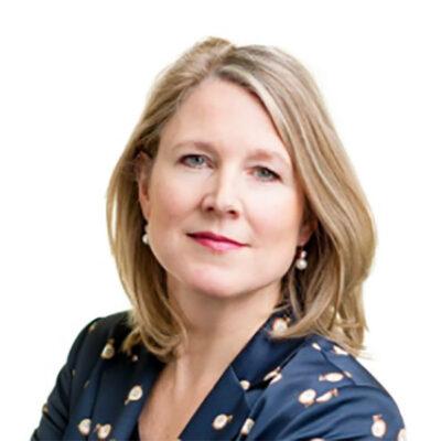 Ingeborg van Schuppen (Heuvelrug Notarissen)