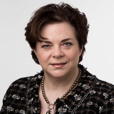 Monique Toorenburg (Van Putten Van Apeldoorn Notarissen)