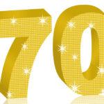 EVRM 70 jaar