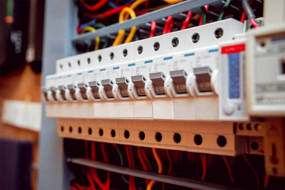 Elektrische veiligheid in huis_