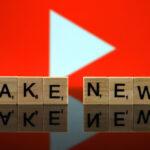 Mag YouTube een interview over een mogelijk coronamedicijn verwijderen