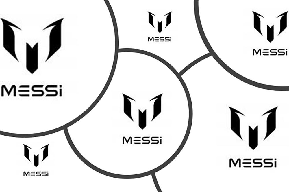 Merk Messi mag