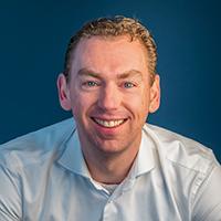 Bjorn Harbers (Bax advocaten belastingkundigen, foto Simon Schutter Fotografie)