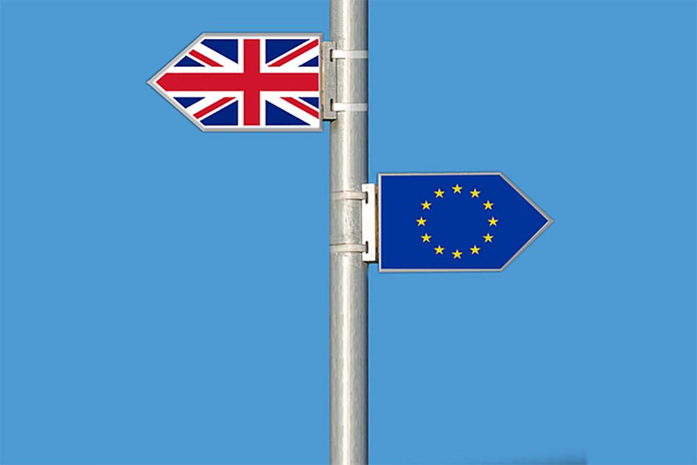 Brexit staat overlevering aan Britten niet in de weg