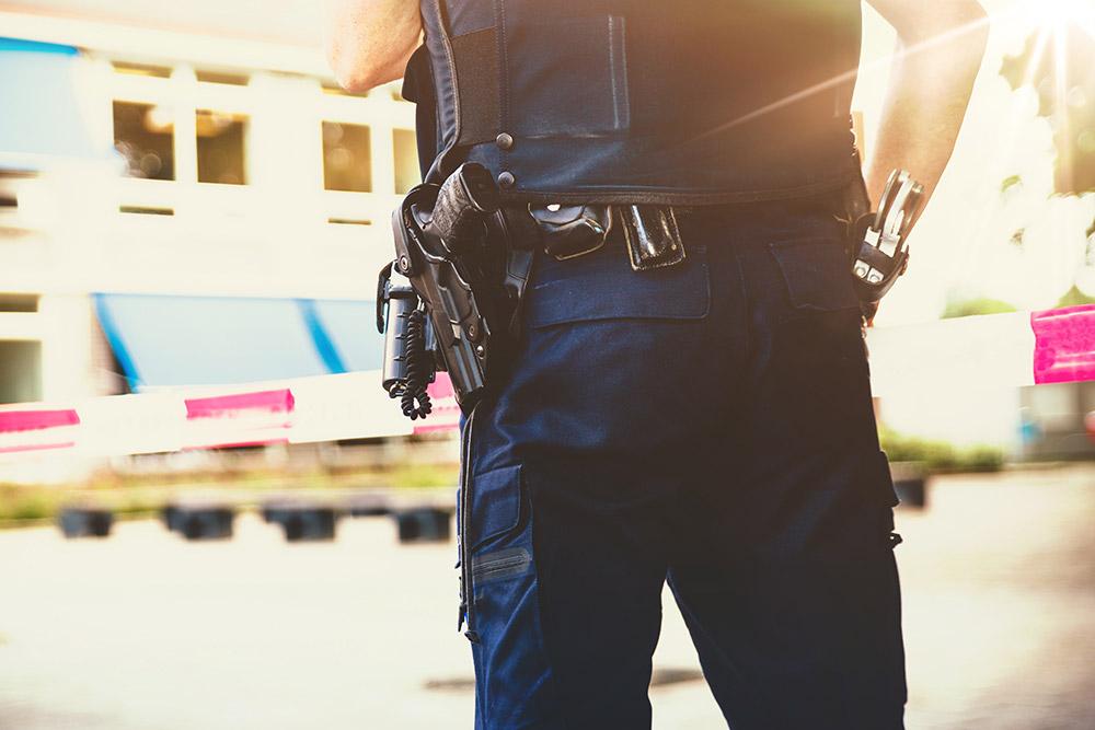 Dodelijk politiegeweld of schending ambtsinstructie