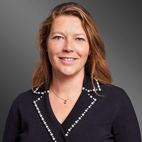 Ellen de Jong – Van den Bogaard