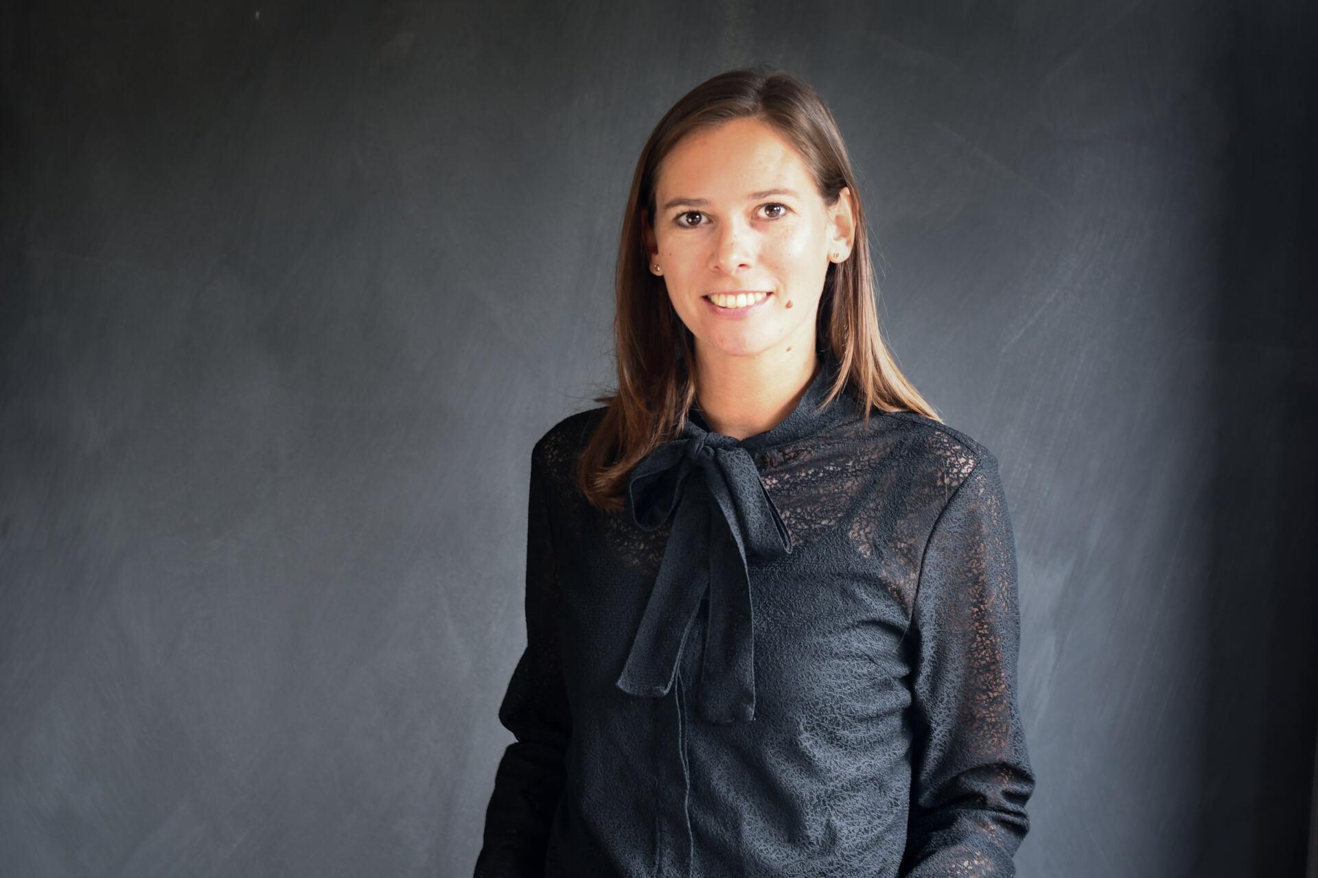 Nadine Groeneveld-Tijssens