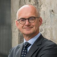 Michiel van Berckel Smit