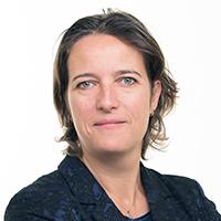Suzanne Sikkink (Allen & Overy)