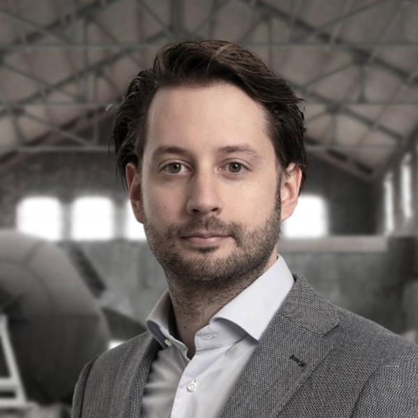 Dennis Ruitenbeek