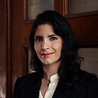 Elmira Baghery (Legal Notes, foto Sophie Laubert)