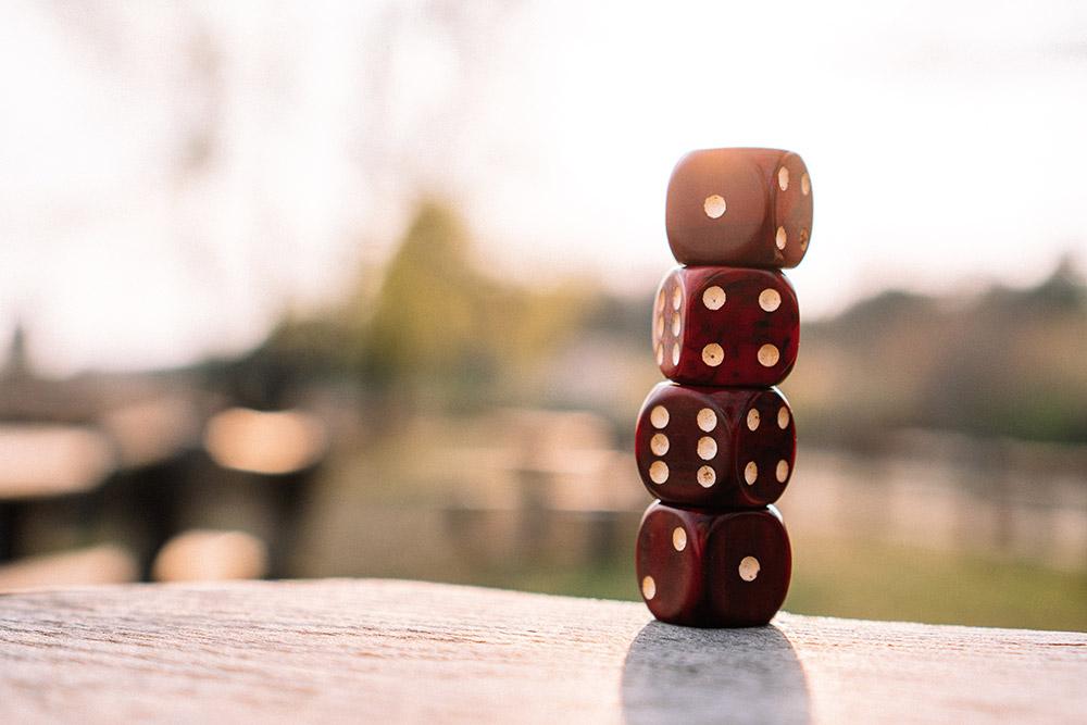 Hoe dek je jezelf in tijdens het gokken wanneer ongerechtigheid zich voordoet