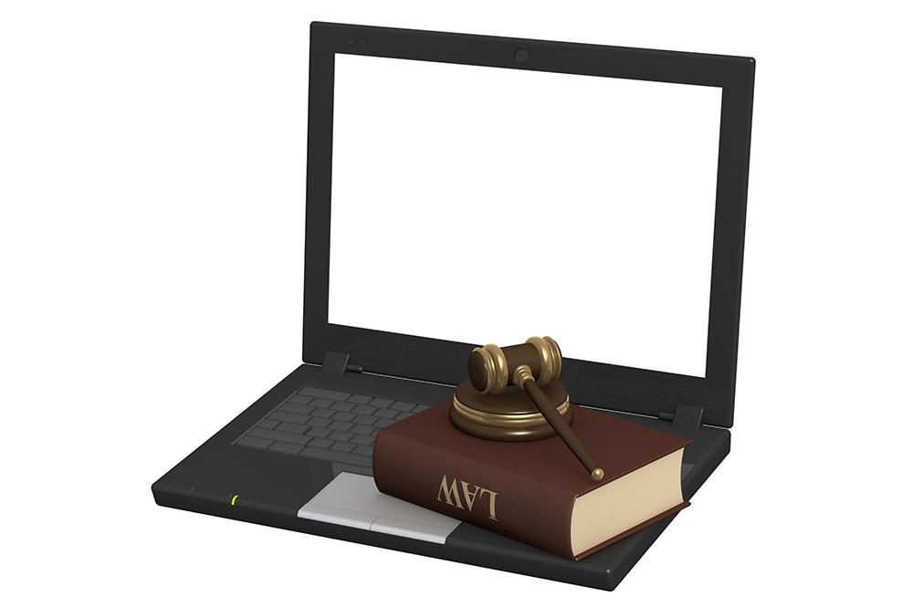 In 2024 digitaal procederen in 900.000 zaken