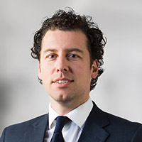 Mark-Jan Arends (Clifford Chance)