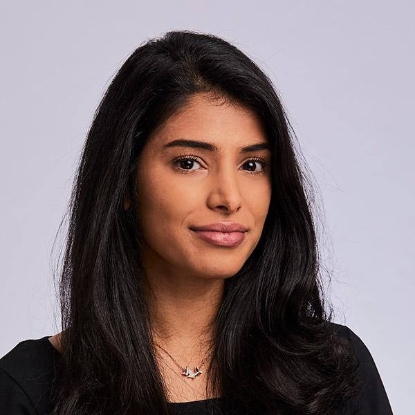 Annahita Mazaherinejad
