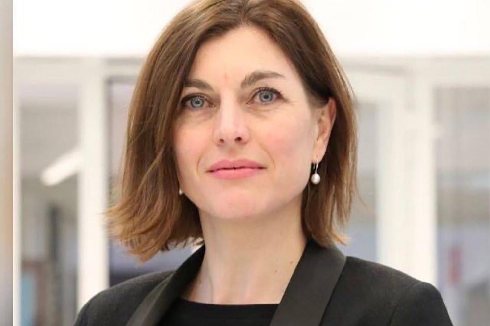 Danielle Goudriaan