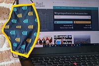 Raad van State biedt online inkijkje in Kneuterkunst.1