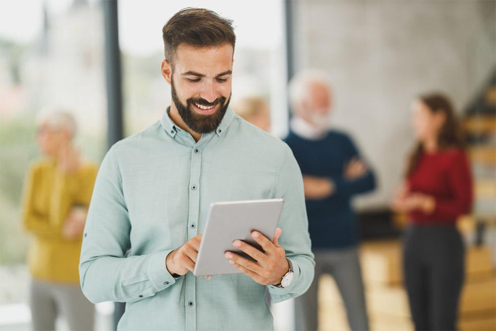 2021 – Het jaar van de digitale notaris