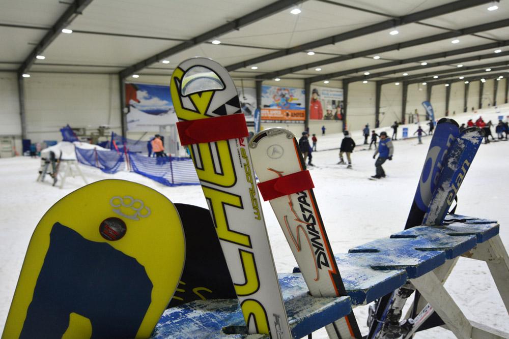 Kinderen gewond eigenaar skihal verantwoordelijk