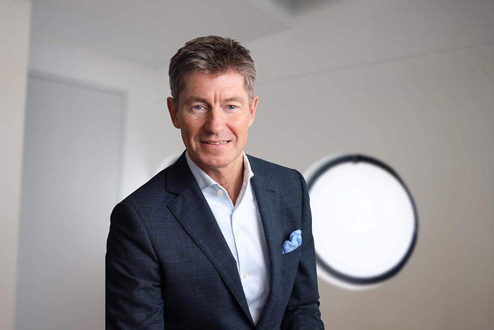 Mark van Weeren over zakelijke vergunningen