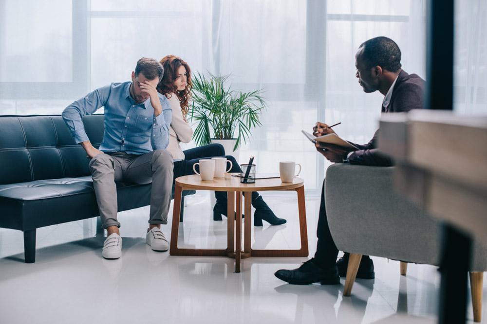 Systemische aanpak in mediation- als mediator ben ik toch geen therapeut