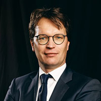 Christiaan Mensink (GMW Advocaten)