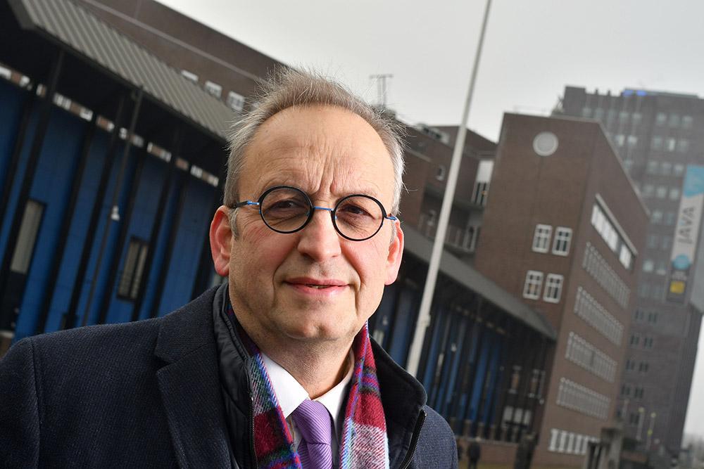Marcel Middelkamp over zijn bommetje onder het bestuursprocesrecht