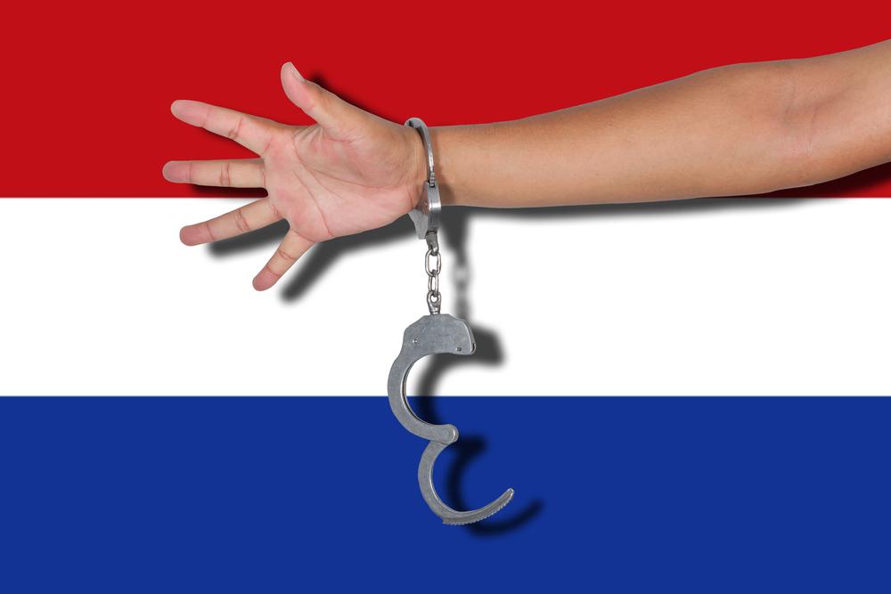 Niet-Nederlandse verdachten krijgen vaker straf