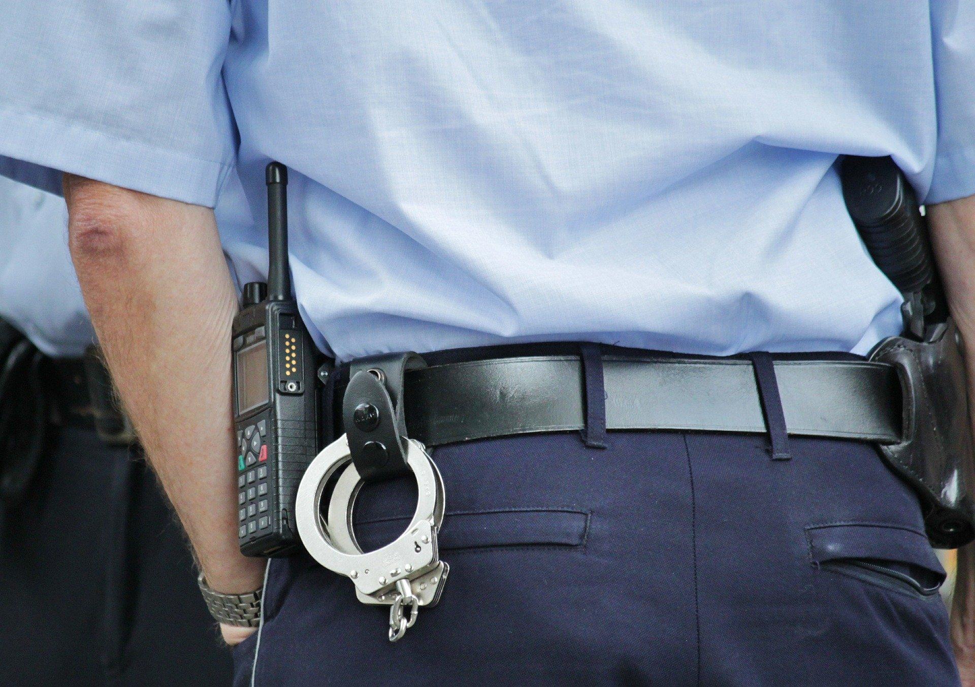 Politie zou meer uit herstelrecht kunnen halen, kennis ontbreekt - Mr. online