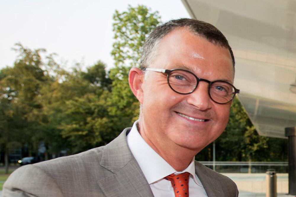 KNB en eigen kantoor geschokt door fraude notaris Pels Rijcken