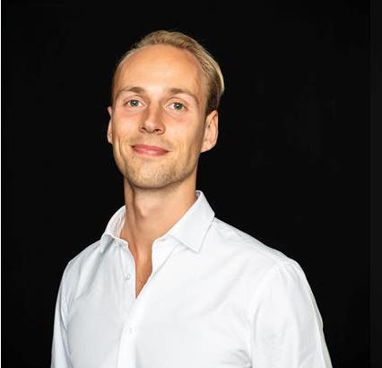 Jeroen Scheltes