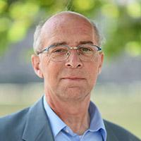 Bert van den Braak