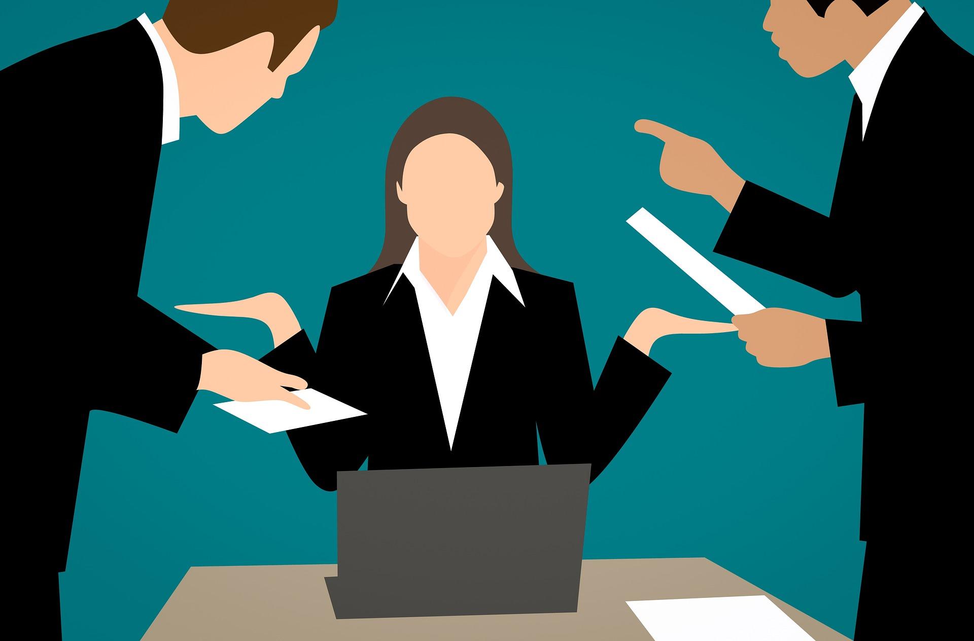 Betere klachtregeling OM-personeel over integriteit en sociale veiligheid - Mr. online