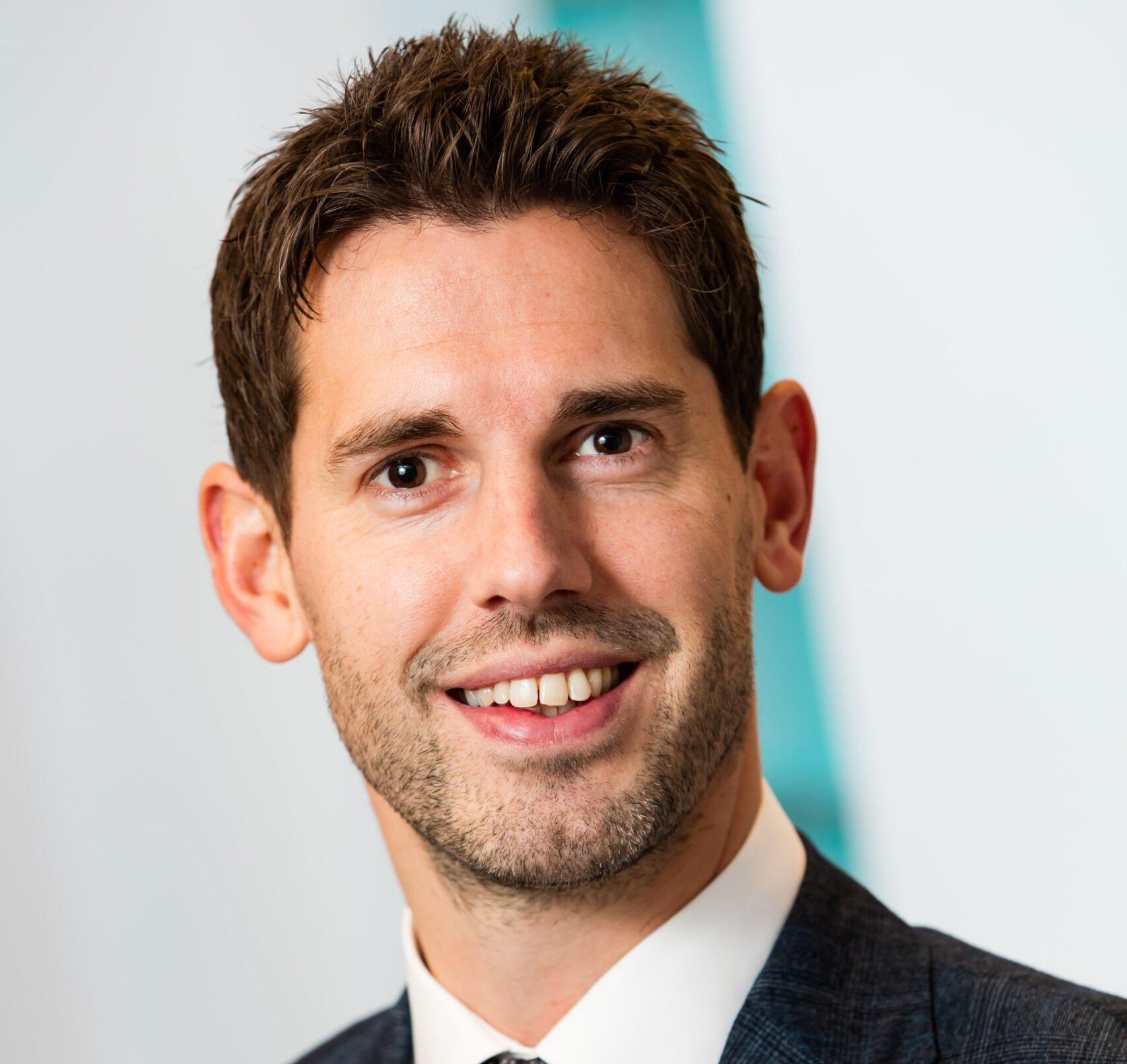 David Vrijbergen