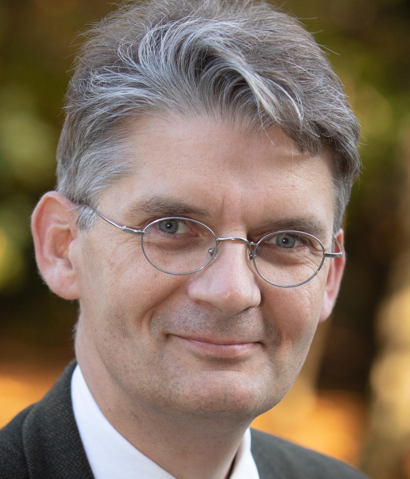 Dirk Visser (foto Monique Shaw)