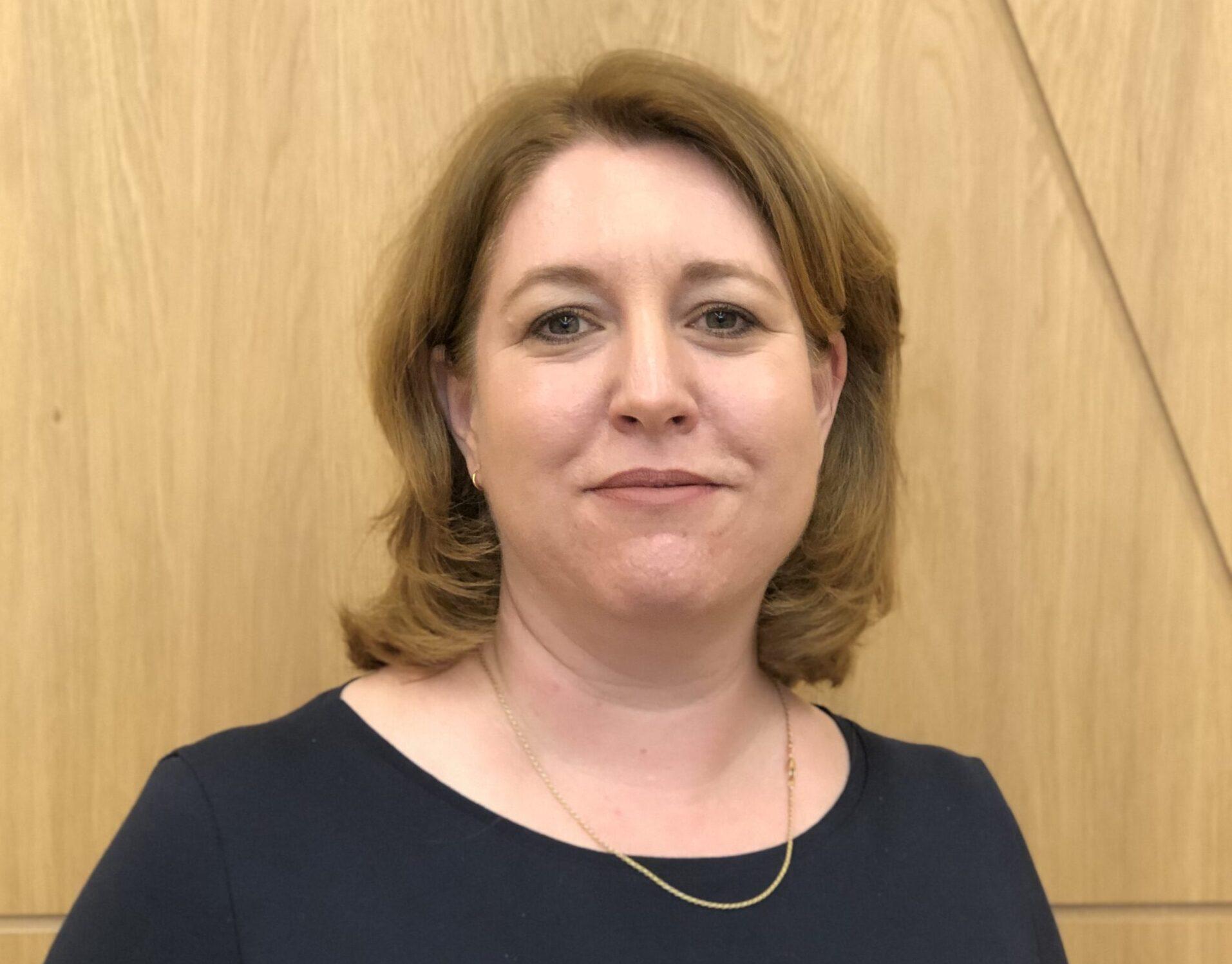 Susanne Tempel - Foto: Raad voor de rechtspraak