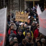 Openbaar Ministerie nam ruim duizend coronamisdrijvenzaken in behandeling - Mr. online